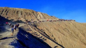 Tour Package Mount Bromo Ijen 3 Days 2 Nights