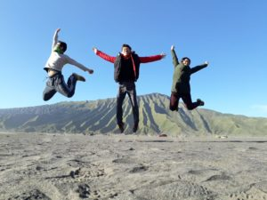 Mount Bromo and Ijen Crater Adventure 3 Days 2 Night