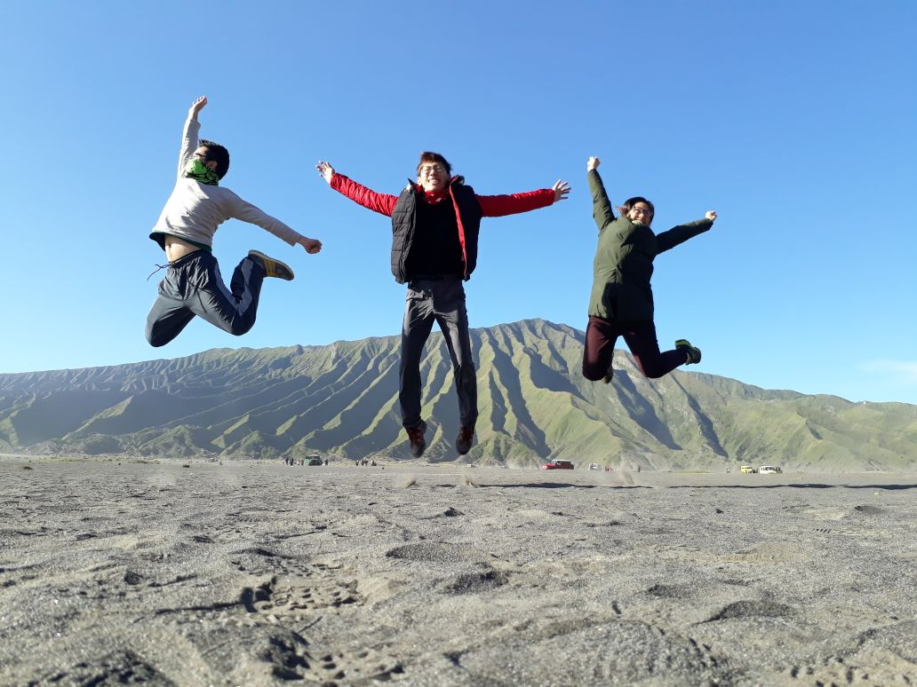 Mount Bromo and Ijen Crater Trip 3 Days 2 Night