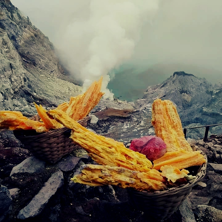 Mount Bromo Ijen Crater Adventure 3D2N
