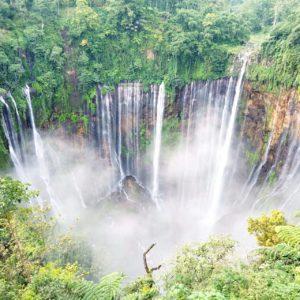 Mount Bromo and Tumpak Sewu Waterfall Tour 3 Days