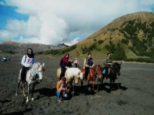 Mount Bromo Malang Tour Package 5 Days 4 nights