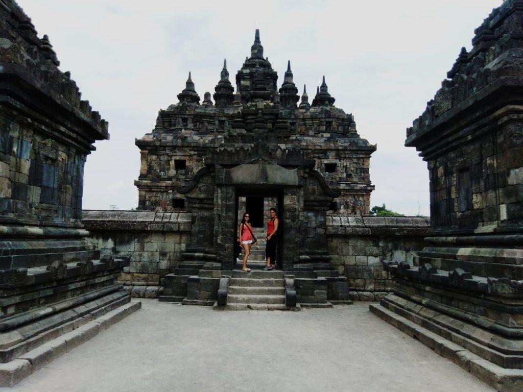 Borobudur Bromo Bali Tour Package