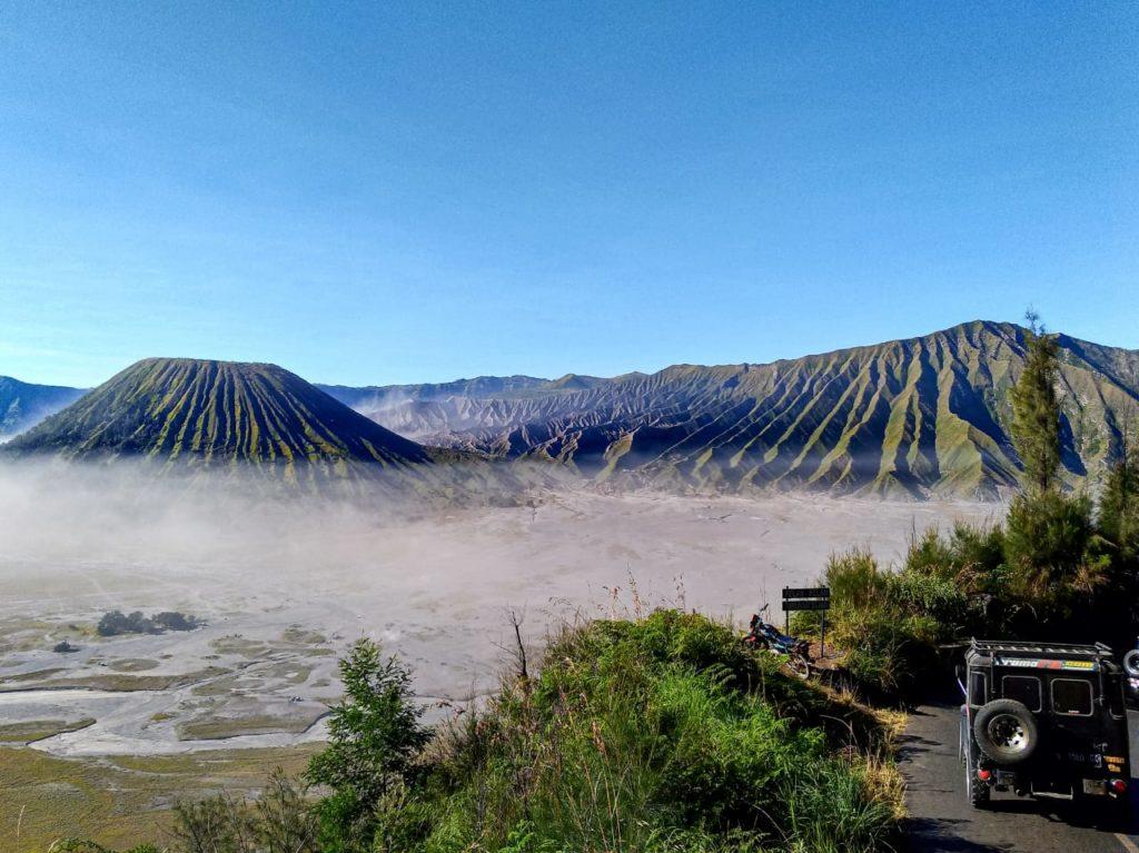 Mount Bromo Ijen Baluran Tour Package 3 Days
