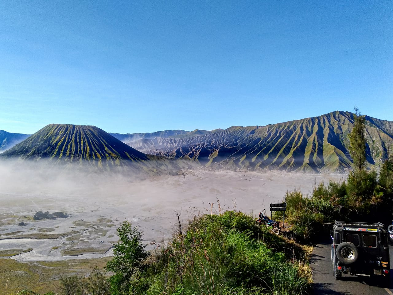 Mount Bromo Ijen Baluran Tour Package 3 Days
