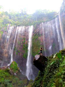 Bali Ijen Crater Tumpak Sewu Waterfall Mount Bromo Tour 4 Days