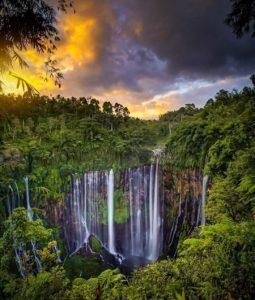Mount Bromo Milky Way Ijen Tumpak Sewu Waterfall Trip 5D4N
