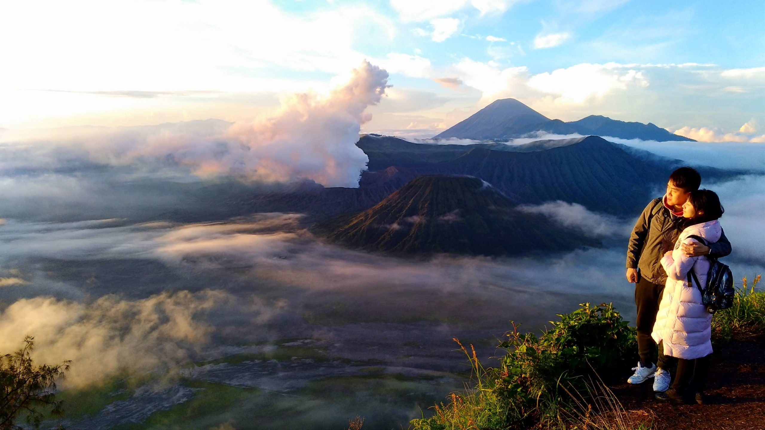 Mount Bromo Ijen Photography Tour 4 Days